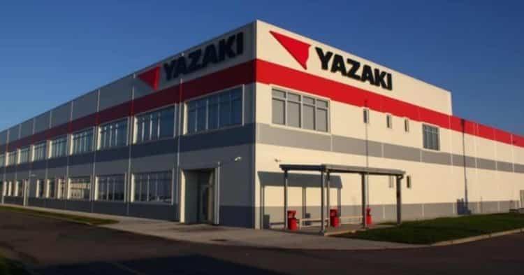 YAZAKI Recrutement emploi - Ennajah.ma