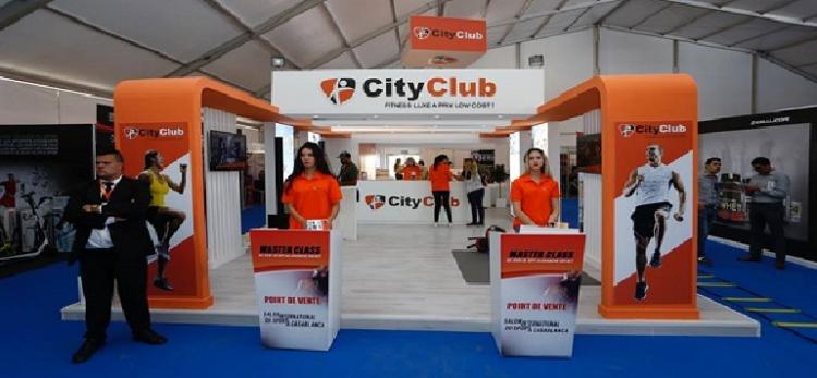 City club recrutement emploi