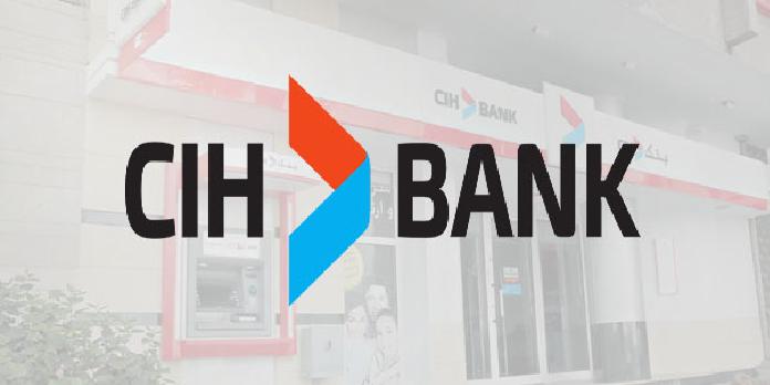 emploi recrutement CIH Bank