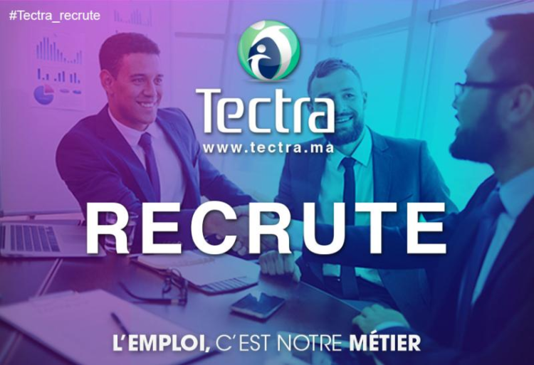 Tectra recrutement emploi