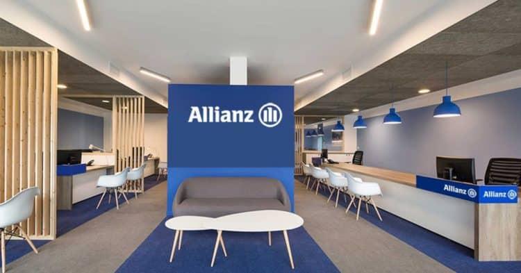 Allianz Assurance recrutement emploi - Ennajah.ma