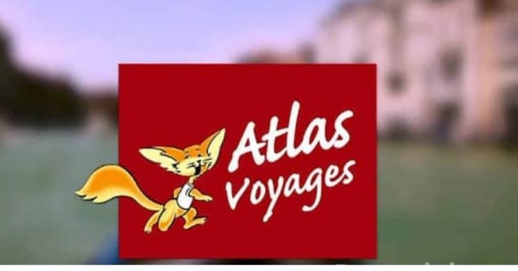 Atlas voyage recrutement emploi