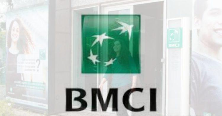 BMCI emploi recrutement