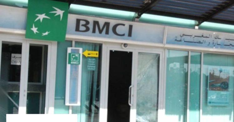 BMCI recrutement emploi