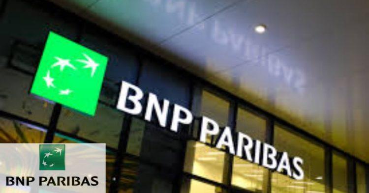 BNP Paribas recrutement emploi