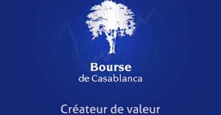 Bourse de Casablanca recrutement emploi