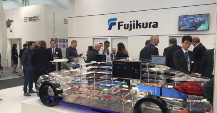 FUJIKURA AUTOMOTIVE MOROCCO recrutement