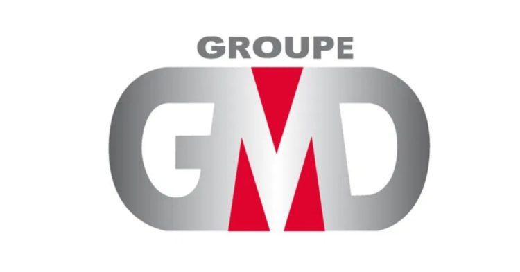 Groupe GMD emploi recrutement ennajah.ma
