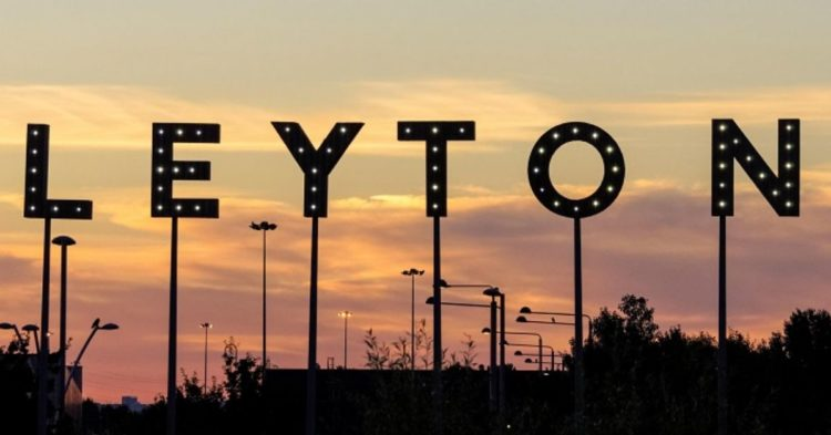 LEYTON emploi recrutement