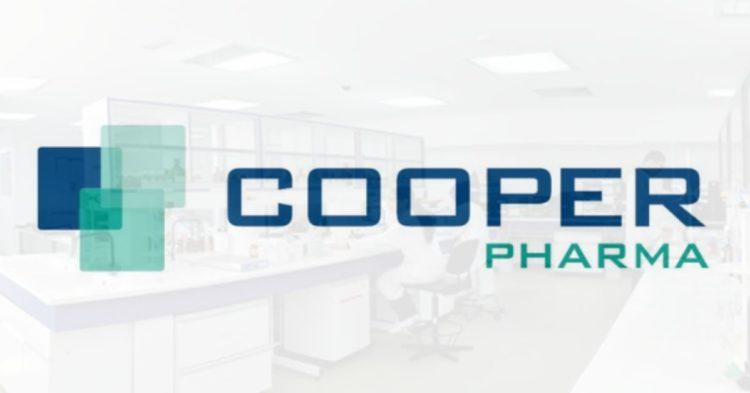 Laboratoires Cooper Pharma recrutement ennajah.ma