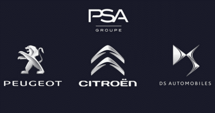 PSA Peugeot Citroën recrutement emploi