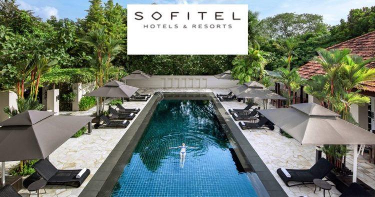 Sofitel Hotels & Resorts emploi recrutement