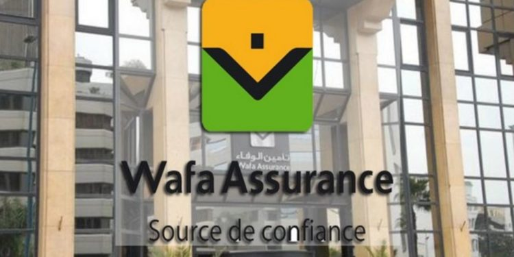 Wafa Assurance emploi recrutement