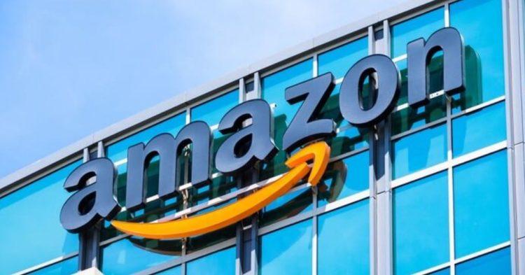 Amazon recrutement emploi