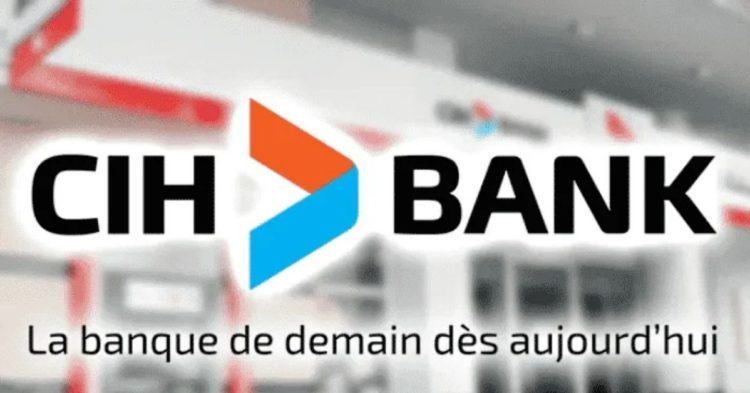 CIH Bank recrutement emploi
