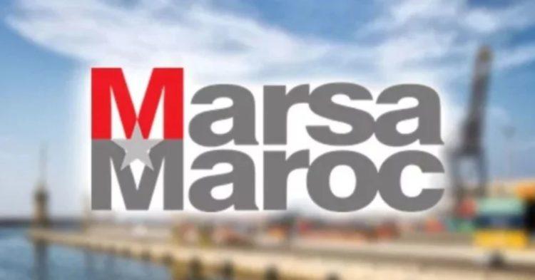 Marsa Maroc recrutement emploi