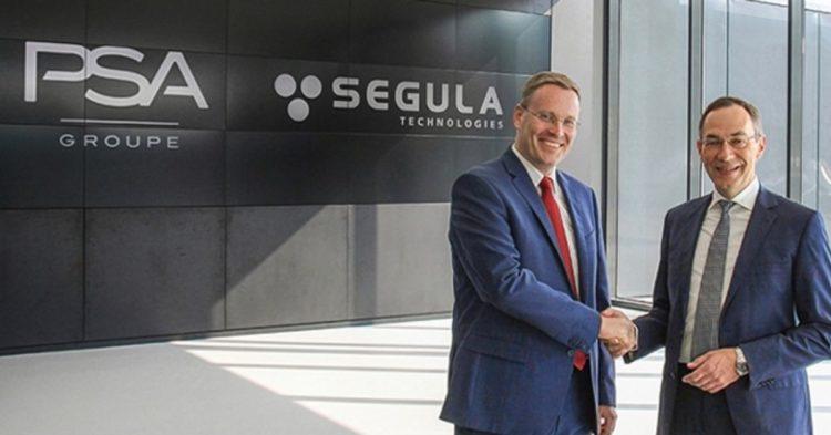 Segula Technologies recrutement technologies ennajah.ma