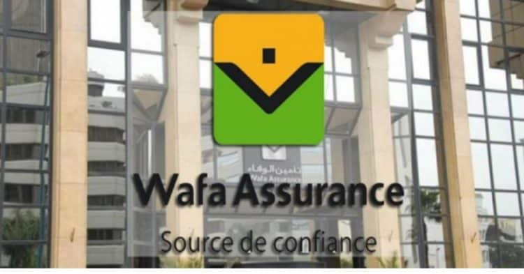 Wafa Assurance Recrutement, emploi - Ennajah.ma