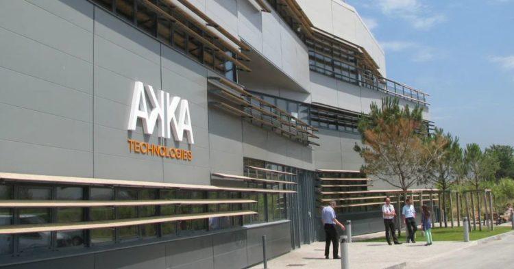 AKKA Technologie recrutement, emploi