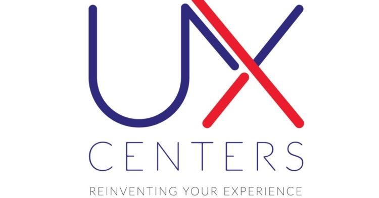 UX Centers recrutement, emploi