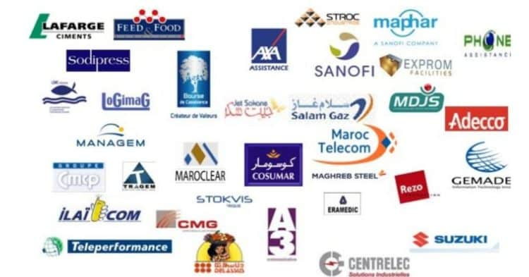 توظيف ازيد من 51 منصب بالشركات المغربية