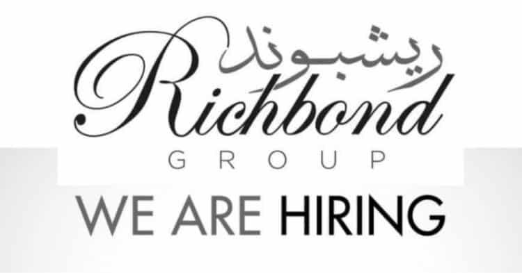 Richbond recrutement emploi - Ennajah.ma