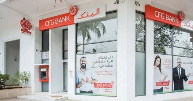 CFG Bank recrutement emploi- Ennajah.ma