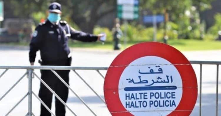 إغلاق الدار البيضاء ومراكش وبني ملال