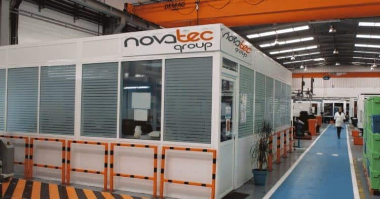 Novatec recrutement emploi - Ennajah.ma
