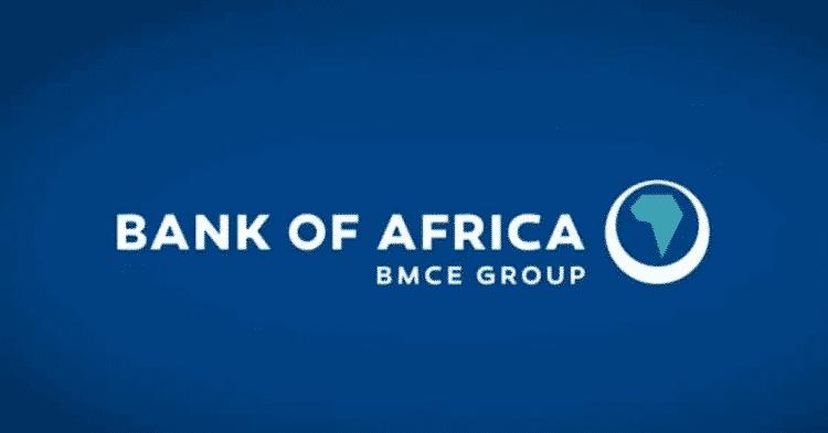 Bank Of Africa recrutement emploi