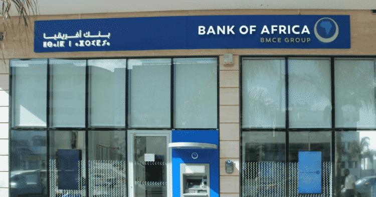Bank of Africa BMCE recrutement emploi - Ennajah.ma