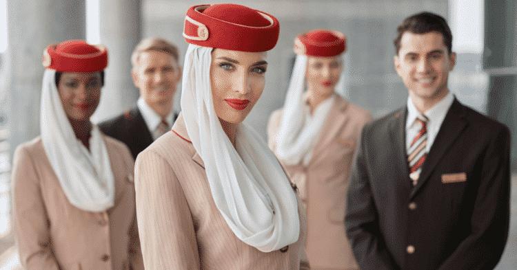 طيران الإمارات توظيف 3500 منصب - Ennajah.ma