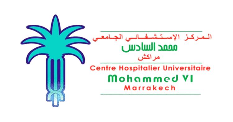 CHU Mohammed VI Marrakech Concours Emploi Recrutement- Ennajah.ma