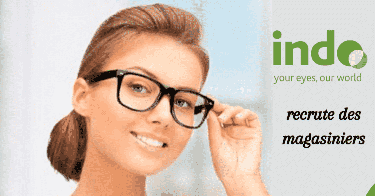 Indo recrutement emploi - Ennajah.ma
