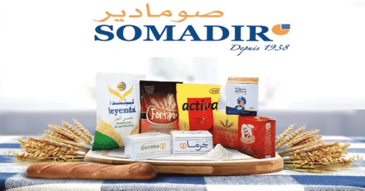 Somadir recrutement emploi - Ennajah.ma