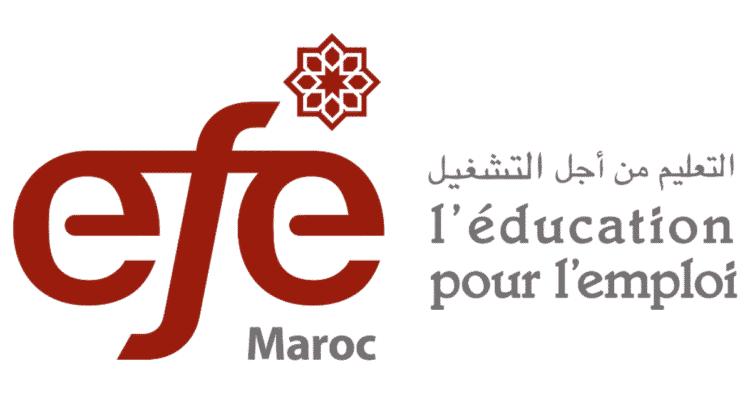 EFE Maroc recrutement emploi