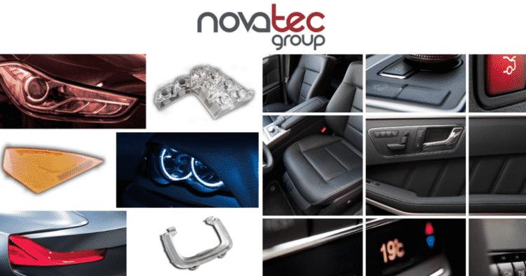 Novatec recrutement emploi