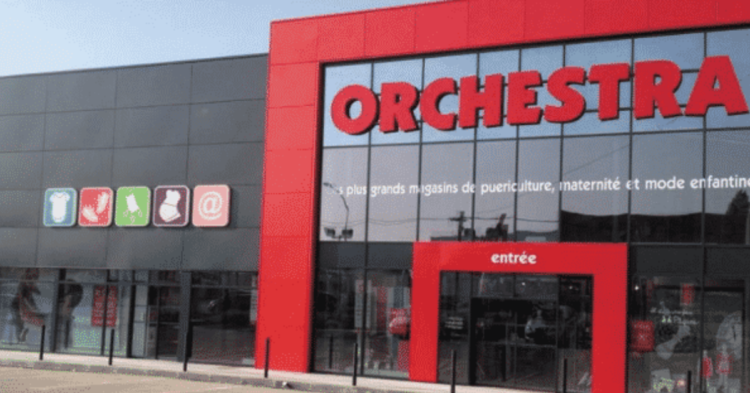 Orchestra recrutement emploi