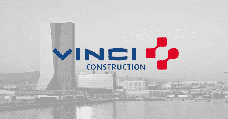 Vinci Construction recrutement emploi